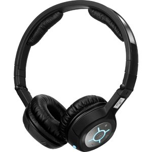 Sennheiser  PX210BT Collapsible Bluetooth Headphones with Vol Control