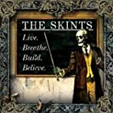 Live.Breathe.Build.Believeby The Skints