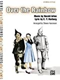 Over the Rainbow (from The Wizard of Oz) Sheet Piano Music by Harold Arlen, lyric by E.Y. Harburg / arr. Sharon Aaronson