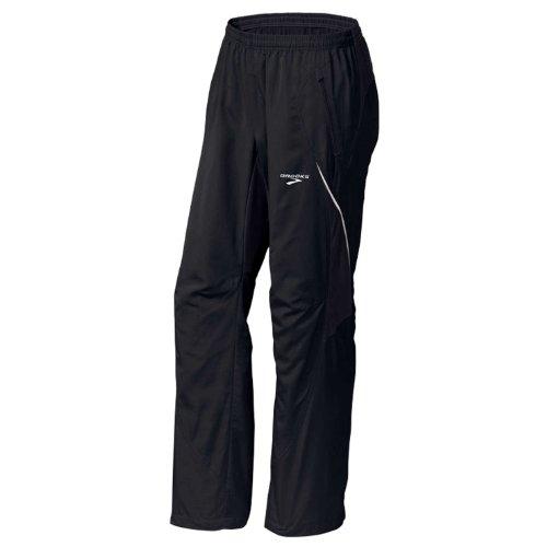 Brooks Brooks Men's Essential Run Wind Pant,Black,Small