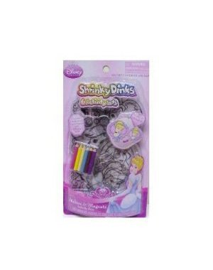 Disney Princess Shrinky Dinks Activity Kit - 1