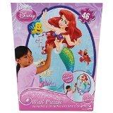 Disney Ariel Wall Puzzle 46 Piece