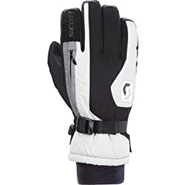 Scott 2012/13 Men's Guante Gripper Glove - 220039