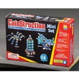 Multi-Colored Construction Mini Set - 1