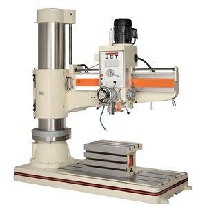 JET 320039 J-1600R-4, Radial Drill Press 7.5HP, 460 (Drill Press Radial compare prices)
