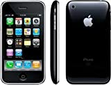 Apple iPhone 3GS 8GB Smartphone - Black - O2 UK Network