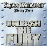 Unleash the Fury by Yngwie Malmsteen (2005-10-04)