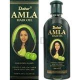 Dabur Amla Hair Oil. 300ml
