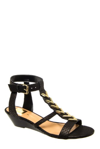 Dolce Vita Helia Low Wedge Sandal
