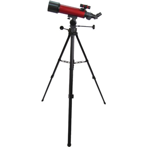 Carson® Red Planet 25-56X80Mm Refractor Telescope (Rp-200)