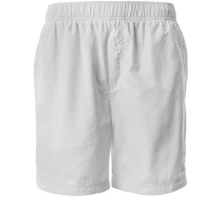 Men's K-Swiss Nylon Short - Buy Men's K-Swiss Nylon Short - Purchase Men's K-Swiss Nylon Short (K-Swiss, Apparel, Departments, Shoes, Men's Shoes, Young Men's Shoes)