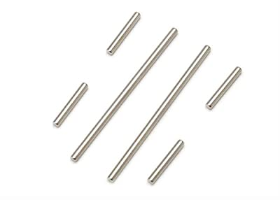 Traxxas 7021 Front and Rear Suspension Pin Set, 1/16 VXL