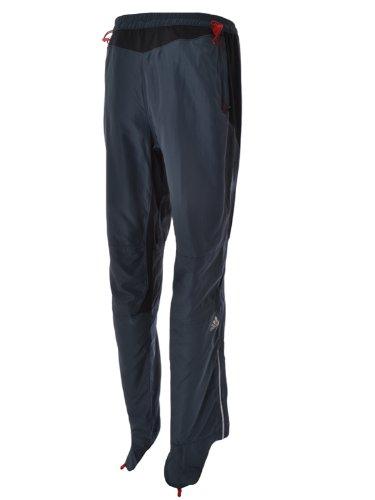 Adidas Supervova Mens Grey Running Pants Trousers M P91154
