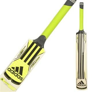 Adidas Pellara Entry Junior English Willow Cricket Bat rrp£85