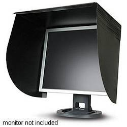 Compushade Monitor Hood, Fits 15-22