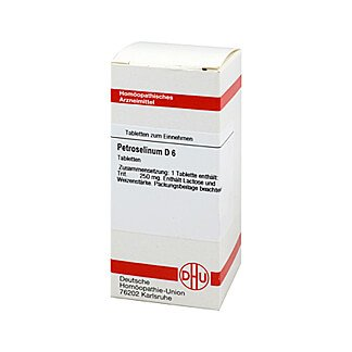 Petroselinum D 6 Tabletten, 200 St