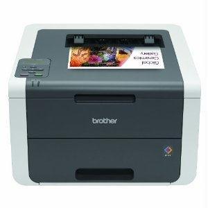Hl-3140Cw - Color Printer - Color - Led - Black: Up To 19Ppm. Color: Up To 19Ppm (Hl-3140Cw) -