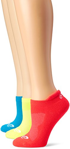 ASICS-Womens-Cushion-Low-Cut-Sock-Pack-of-3