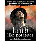 Faith Like Potatoes 2DVD setby Verite CM
