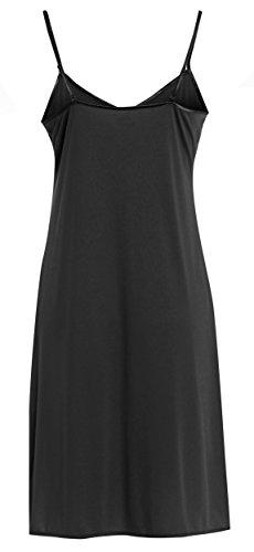 Ex Marks & Spencer M&S Ladies Full Slip Cami Vest