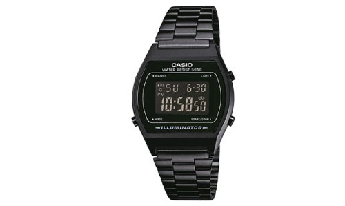 CASIO – Unisex Watches – CASIO Collection – Ref. B640WB-1BEF