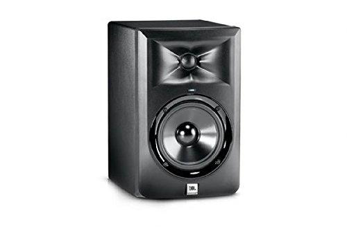 """JBL LSR305 Monitor Attivo Biamplificato 5""""/1"""" Da 80W"""