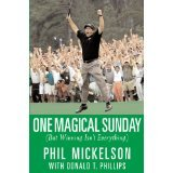 img - for One Magical Sunday: (But Winning Isn't Everything) CD book / textbook / text book