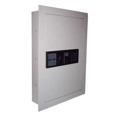 SECUSTAR Electronic Digital Lock Wall Safe WS...