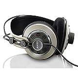 ハーマンインターナショナル(AKG) 高音質ヘッドホン AKG K242HD K242HD