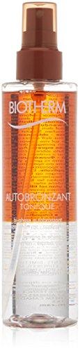 BIOTHERM - AUTOBRONZANT huile solaire spray 200 ml-unisex