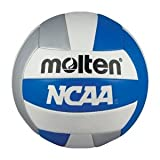 Molten MS-500-N Ultra Soft NCAA Recreational Volleyball