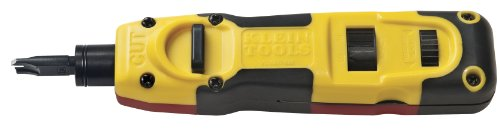 Klein Tools VDV427-806 Punchdown Multi-Tool with 110/66 Blade