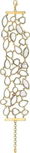 Isharya Mirror Shattered XL Bracelet