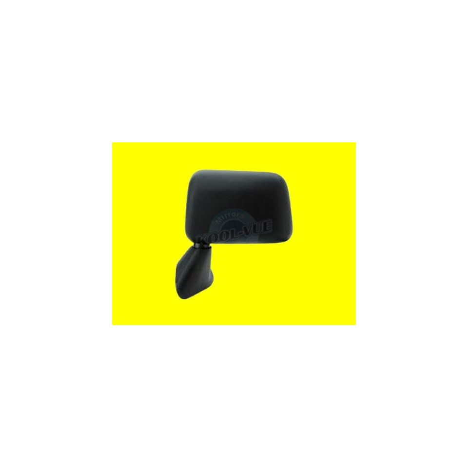 Discount Starter and Alternator 4016L Toyota 4Runner Driver Side Replacement Mirror Manual Non Heated Non Folding