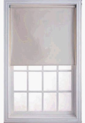 Levolor/Kirsch/Newell 37X66 Wht Supreme Shade Srssud370 Window Shades [Misc.]