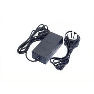Xett PS2 Slim-line Console Compatible Replacement AC Adapter - For Sony PS2 Slimline Consoles