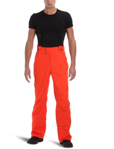 nube degr 7 k2 gore tex pantalon de ski homme orange 44. Black Bedroom Furniture Sets. Home Design Ideas