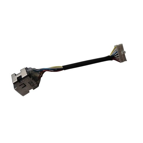 6017B0295401 New HP Pavilion G6 G6-1000 Laptop Dc Jack Cable (Hp G6 Dc Power Jack compare prices)