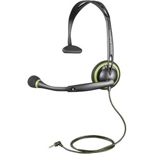 Plantronics Gamecom X10 Headset. Gamecom X10 Headset For Xbox 360 72481-11 Us Ph-Hd. Over-The-Head