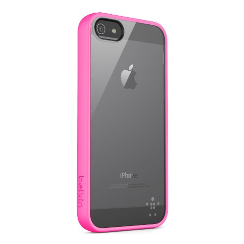 Belkin View Case for iPhone 5 and 5S (Pink)