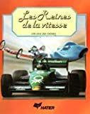img - for Les reines de la vitesse book / textbook / text book