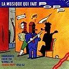 La Musique Qui Fait Popp: Andre Popp 195