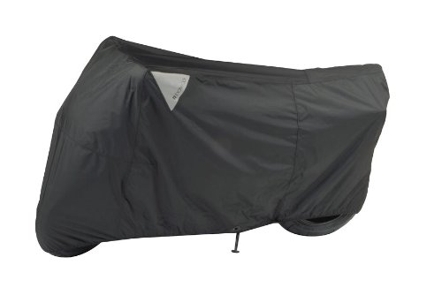 Dowco 50124-00 Guardian WeatherAll Plus Motorcycle Cover for Sport Bikes