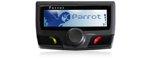 Parrot Ck3100 Lcd Bluetooth Car Kit