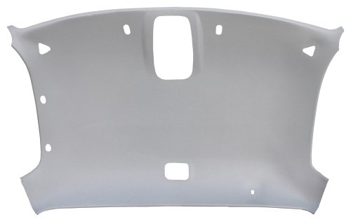 Acme AFH40A-Uncovered ABS Plastic Headliner Uncovered (1995 Dodge Ram 1500 Headliner compare prices)