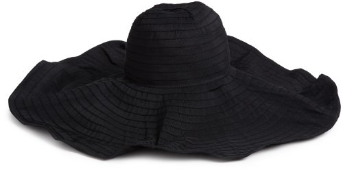 uv-hat-for-women-whiteh-big-brim-from-scala-black