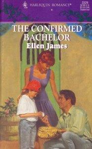 Confirmed Bachelor, Ellen James