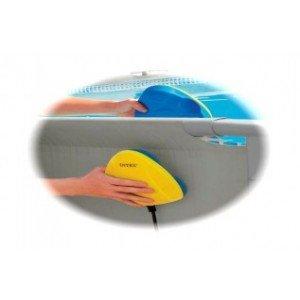 Piscines hors sol intex pas cher for Accessoire piscine 74