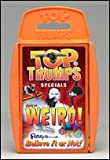Top Trumps - Ripley's Believe It Or Not!