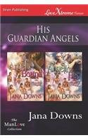 His Guardian Angels, Volume 1